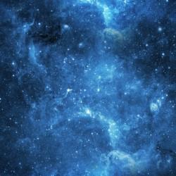 """Protoplanetary Nebula 36"""" x 36"""""""