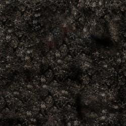 "Volcanic World 48"" x 48"""