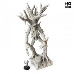 Almighty Treeman