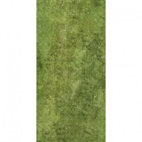 "Heroic Grass 72"" x 36"""