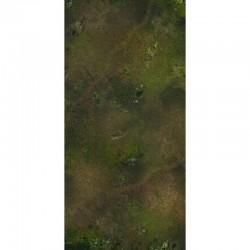"""Swamp 72"""" x 36"""""""