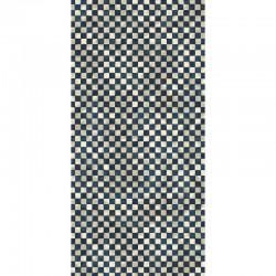 """Checkered Tiles 72"""" x 36"""""""