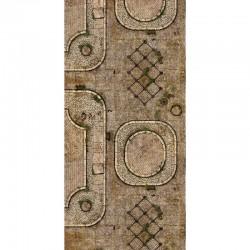 "Gates of Menoth 72"" x 36"""