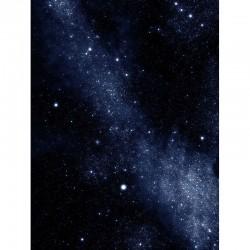 """Milky Way 72"""" x 48"""""""