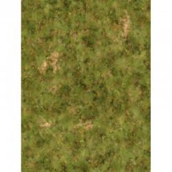 """Grassland 44"""" x 60"""""""