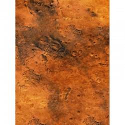 "Mars 44"" x 60"""