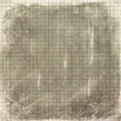 Dry-erase mat - Papyrus 3 - square grid