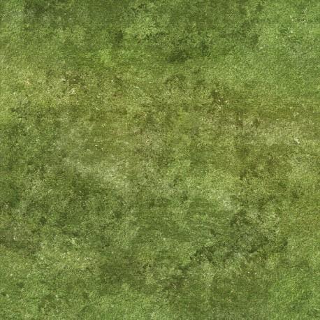 Dry-erase mat - Grass - no grid