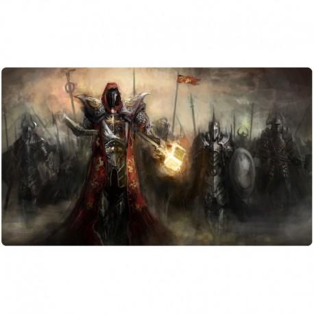 Priest of the War-God