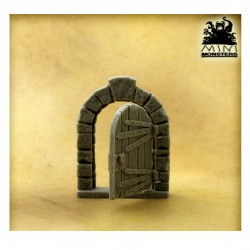 Dungeon Doors (4pcs)
