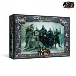 Bohaterowie Starków I
