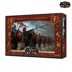 Gwardziści Lannisterów