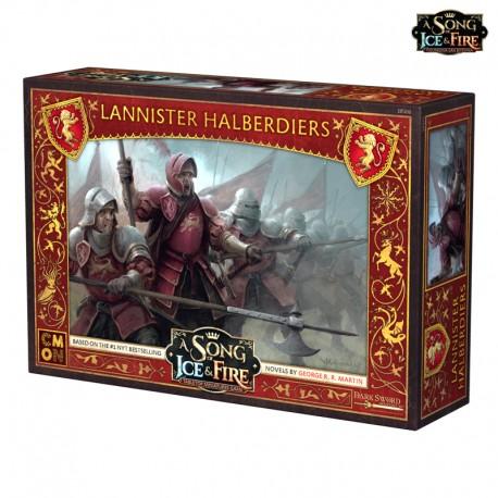 Halabardnicy Lannisterów