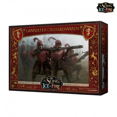 Kusznicy Lannisterów