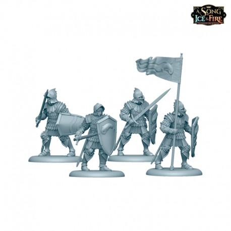 Stark Tully Sworn Shields