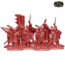 Lannister Guardsmen