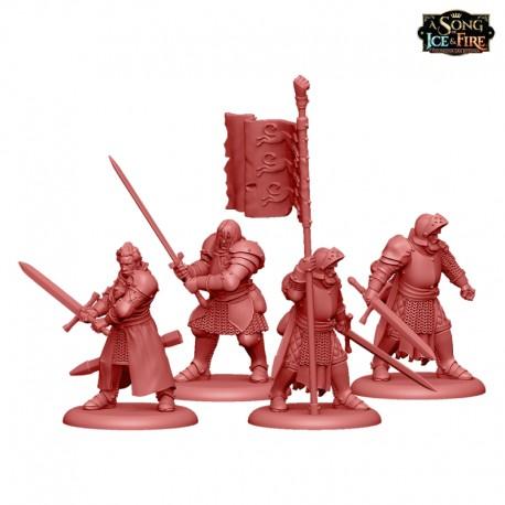 Lannister Mountain's Men