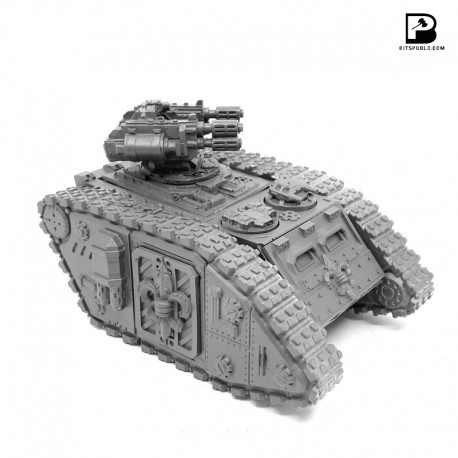 Sisters of Mercy Paladin Incinerator IFV