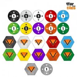 Kill Teams 2 Objective