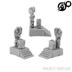 Fallen Gods Altar