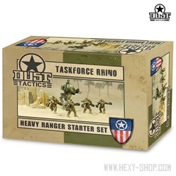Assault Force Rhino - Starter Set