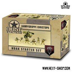 Kampfgruppe Christoph - Starter Set