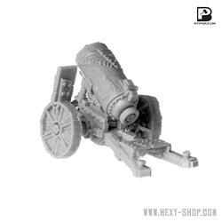 Ork Mortar