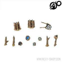 Medieval Artillery Accessories
