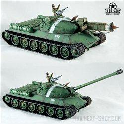 Lavrentiy Beria / Karl Marx IS-48 Super-Heavy Tank