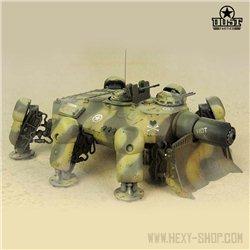 Devastator M7D Heavy Assault Walker, Phaser