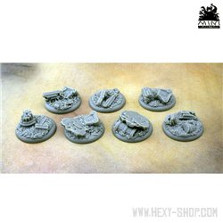 Wargames Markers