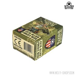 DUST 1947 ALLIED FORCES DECK