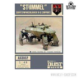 Stummel Schutzenpanzerlaufer VI-G (Support)