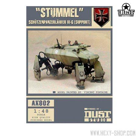 Stummel Schutzenpanzerlaufer Vi G Support Hexy Store All