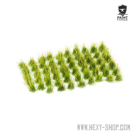 Marsh - 12mm Tuft