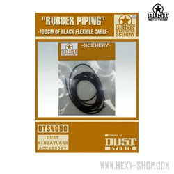 RUBBER PIPING