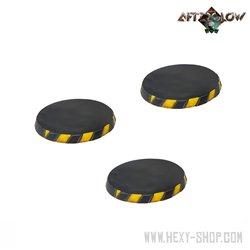 Combat Zones Bases 30 mm (3)