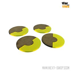 Base 180-Degrees 55mm Yellow (4)