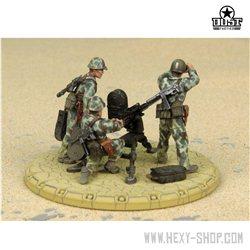 Choppers / Leathernecks USMC Heavy Weapons Teams