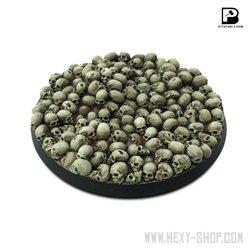 60mm Round Skull Pile Base (x1)