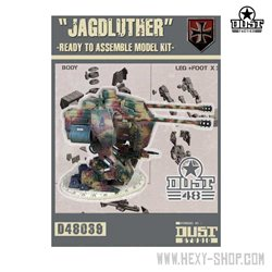 Jagdluther Model Kit