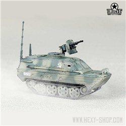 PT-47A – PLAVAYUSHCHIY TANK-47 (Command)