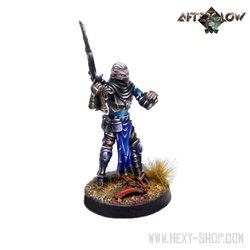 Naiym'vael Warrior 1