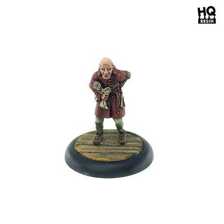 Archibald the Scholar
