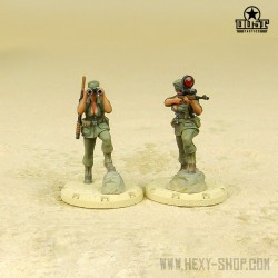 USMC Specialists (Primed Model)