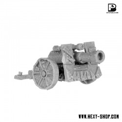 Ork Heavy Cannon