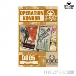 Operation Kondor