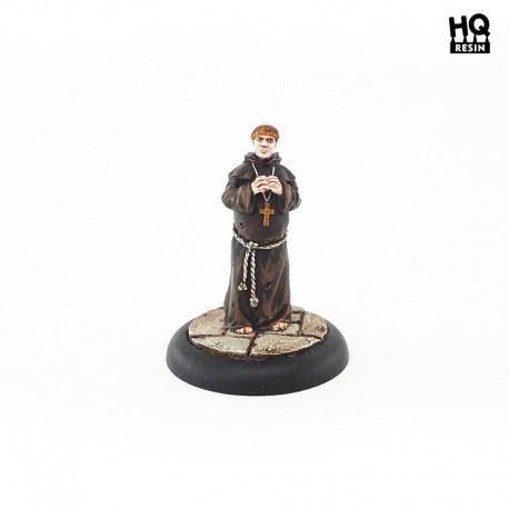 Tadeus the Friar