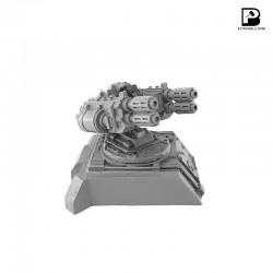Dragon Twin Thermic Gun