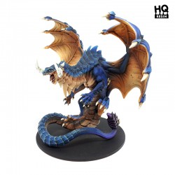 Hexarr the Storm Dragon (PREORDER)